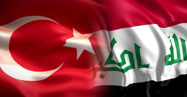 Başika krizinde yeni gelişme: Irak Türkiye'ye nota verdi