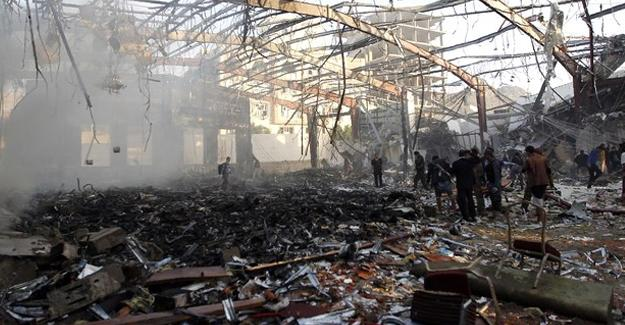 BM: Yemen'de en az 140 kişi yaşamını yitirdi
