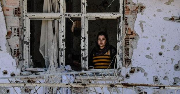 BM'ye 'Bir halkın yaşam alanı talan ediliyor harekete geç' çağrısı