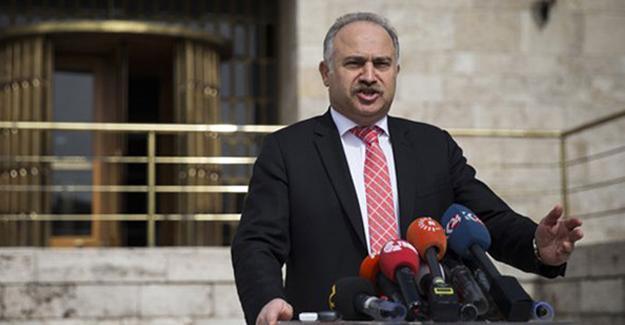 CHP'den MHP'ye 'başkanlık' yanıtı