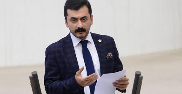 """CHP'li Erdem: """"Ak Silahlanma""""nın araştırılmasını İstedi"""