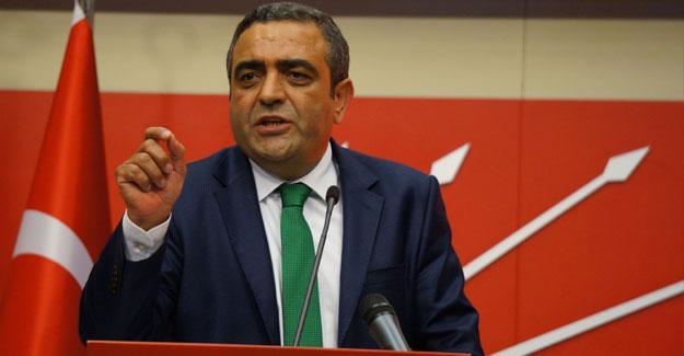 Sezgin Tanrıkulu: Türkiye'yi Kürtlere rağmen bölmek istemenin siyasi adımıdır