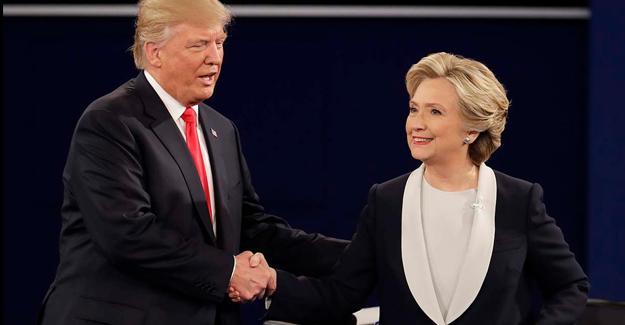 Clinton: Kürtler, Irak'ta olduğu gibi Suriye'de de en iyi partnerimiz oldu