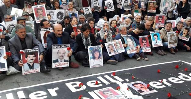 Cumartesi Anneleri: Mehmet Ağar, tüm faillerin sorumlusudur