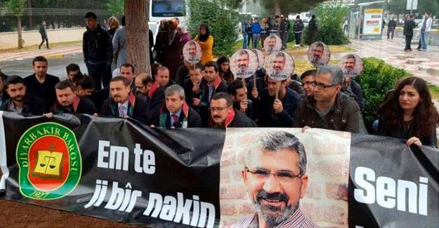 """""""Tahir Elçi cinayetinde önemli görüntüler 6 aydır dosyaya konmadı"""""""