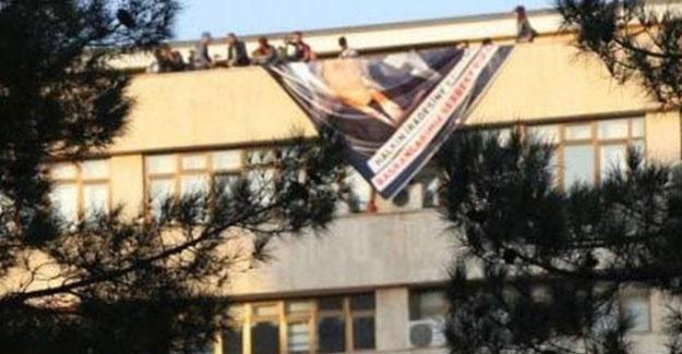Diyarbakır Büyükşehir Belediyesi'nde 3 gözaltı