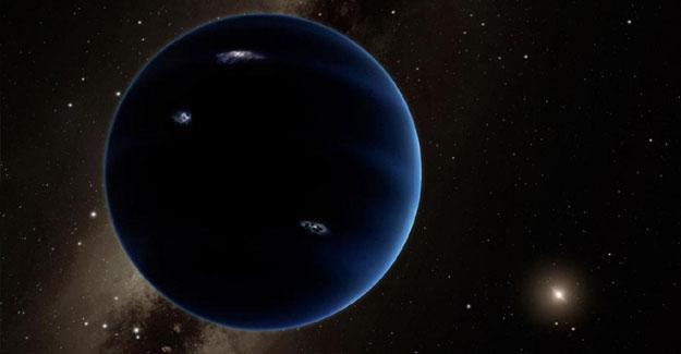 Dokuzuncu gezegene dair ipuçları artıyor