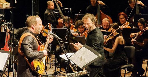 Dresden Senfoni Orkestrası: Aghet konserinin iptal edilmesi acı verici