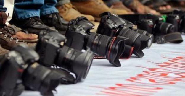 En az 10 bin basın çalışanı işsiz