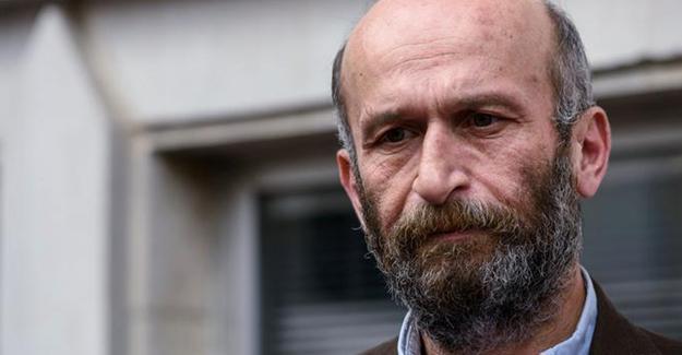 Erdem Gül: Türkiye'de ifade özgürlüğünü savunanların desteğe ihtiyacı var