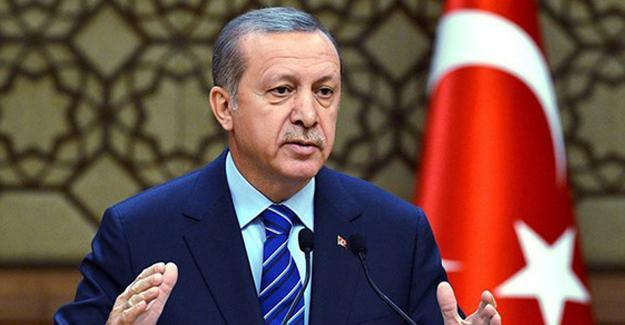 Erdoğan: Ben tarih dersi veriyorum, geçmişte Musul bizimdi