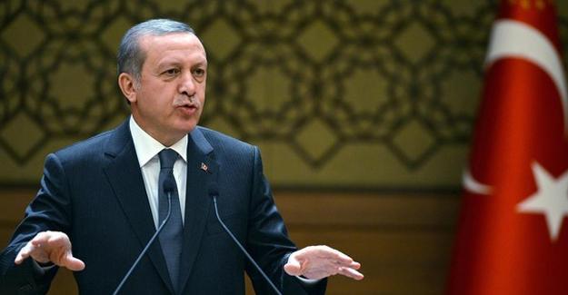 Erdoğan: El Nusra da terör örgütüdür