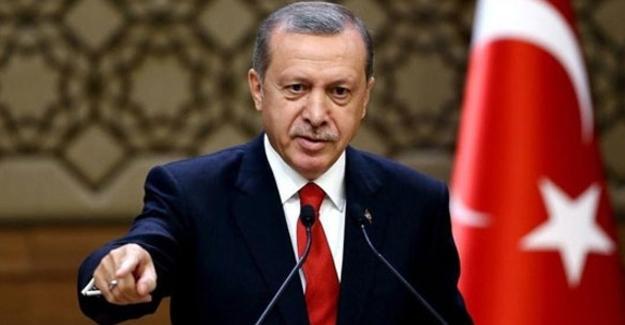 Erdoğan: Irak Başbakanı haddini bilsin, biz bildiğimizi okuyacağız
