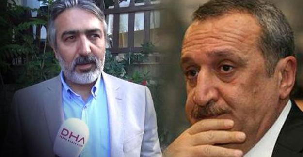 Erkan Mumcu Mehmet Ağar'ı yalanladı: ANAP-DYP birleşmesine sabotaj faili FETÖ'dür