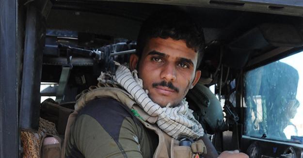 Ezidi asker: Türkiye'yi Musul operasyonunda görmek istemiyoruz