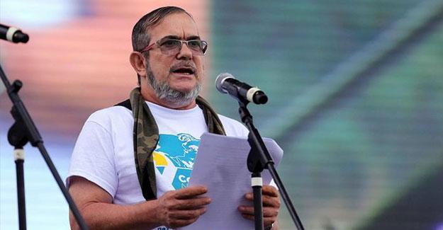 FARC lideri: Nobel'e değil barışa ihtiyacımız var