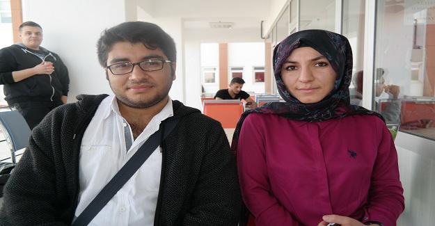 Fırat Üniversitesi öğrencilerinden kanalların kapatılmasına tepki