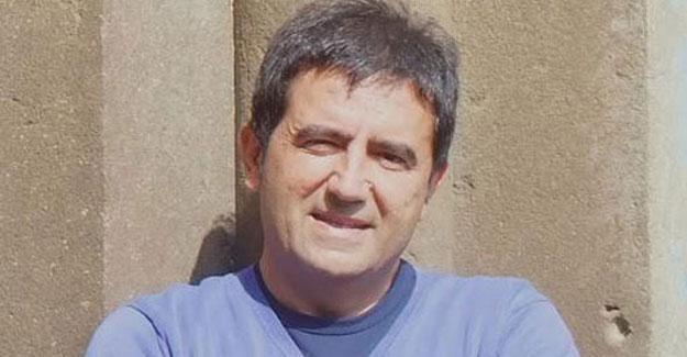 Gazeteci yazar Yurdaer Erkoca hayatını kaybetti