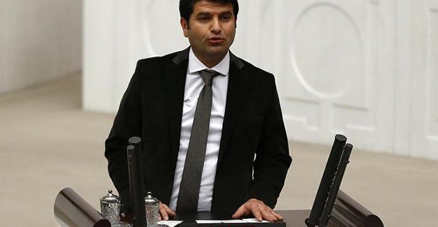 HDP'li Aslan'a 10 gün içinde 'ifadeye gel' tebligatı