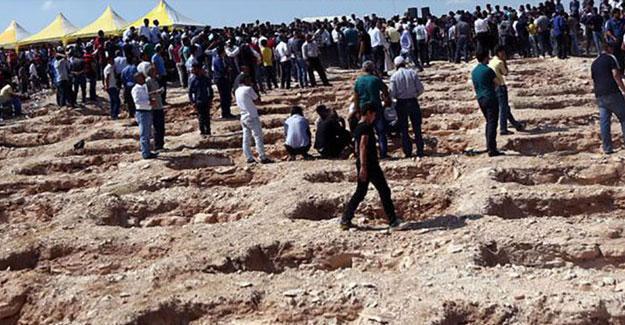 HDP'den Antep raporu: Katliamın sorumlusu devlet