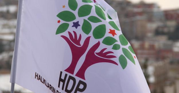 HDP dokunulmazlıkları AİHM'e taşıdı