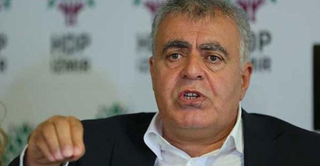 HDP'den TV kanallarının kapatılmasına tepki: Gargamel hangi terörist faaliyetlere katıldı?