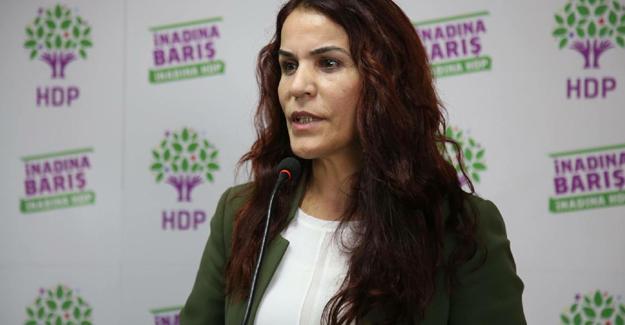 HDP'li Konca: AKP Hükümeti darbecilerle mücadele etmiyor yarışıyor