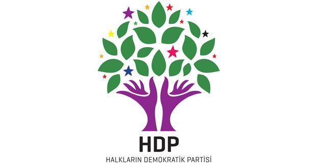 HDP: Protesto hakkımızı kullanacağız
