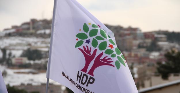 HDP: Siyasi cinayetleri kınıyoruz