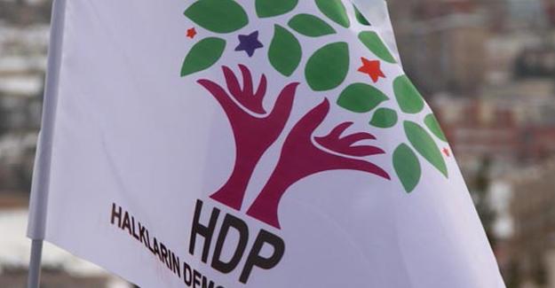 HDP'den eylem çağrısı: Darbelere karşı direnmeyi sizden öğrenecek değiliz!