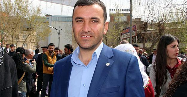HDP'li Encu: Seçilmişlerin tutuklanmasına zemin hazırlanıyor