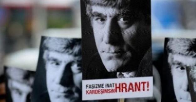 Hrant Dink cinayeti davasında 16'ıncı duruşma