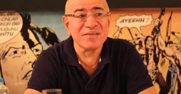 Aydın'da gözaltına alınan İlyas Salman serbest bırakıldı