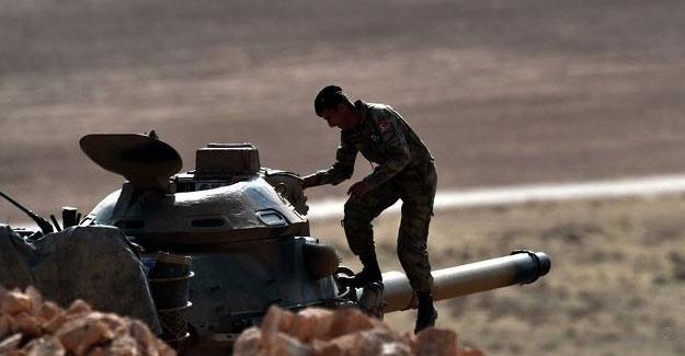 Irak Başbakanı Haydar El İbadi'den Türkiye'ye 'bölgesel savaş' uyarısı