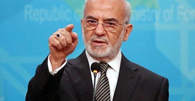 Irak Dışişleri Bakanı'ndan Türkiye açıklaması: Bütün seçenekler önümüzde açık