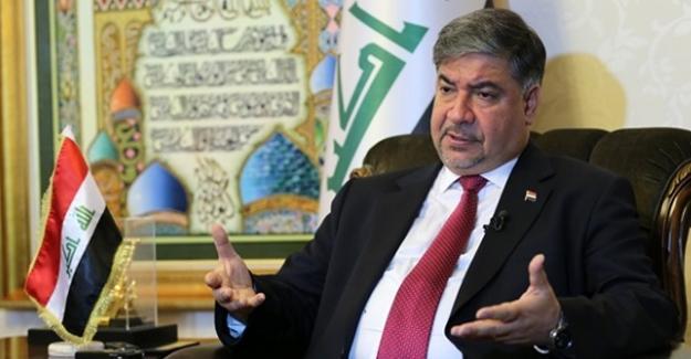 Irak'ın Ankara Büyükelçisi, Dışişleri'ne çağrıldı