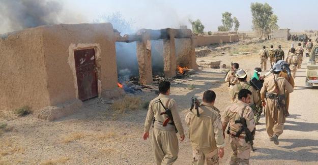 Irak Ordusu: IŞİD'in saldırıldığı Kerkük'te kontrol sağlandı