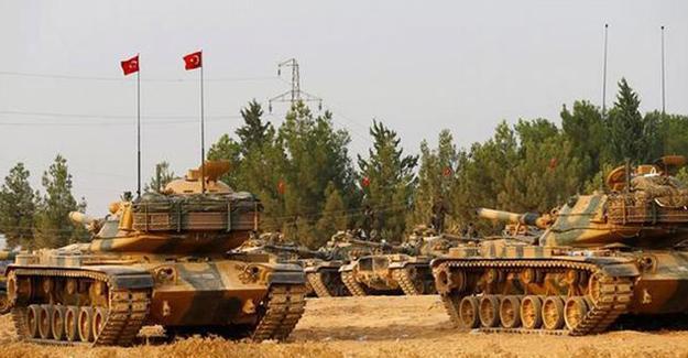 Irak'tan 'Türkiye Musul operasyonuna katıldı' açıklamasına yanıt
