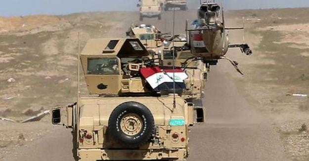 Irak: Türkiye, Irak'ın egemenliğine saygı göstermeli ve Başika'dan çekilmeli