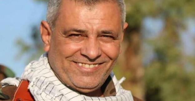 """""""Irak'a elini uzatırsa önce biz Türkmenler o eli keseriz"""""""