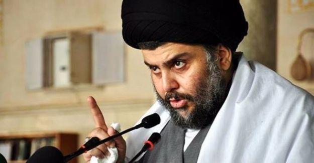 Iraklı Şii Lider Sadr: Kovulmadan önce şerefinizle topraklarımızdan çıkın
