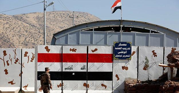 Iraklı milis gücünden Türkiye'ye: Askerlerinizi çekmezseniz cenazelerine gidersiniz