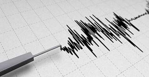 İtalya'da 6,6 büyüklüğünde deprem