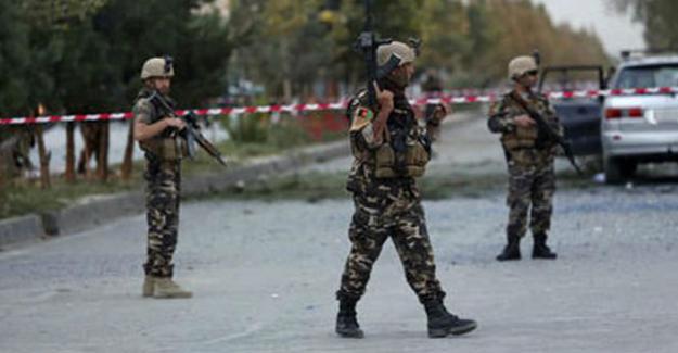 Kabil'de Şii türbesine saldırı: 14 kişi hayatını kaybetti