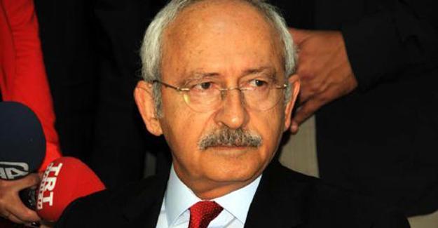 Kılıçdaroğlu'na 'hakaret' davasına takipsizlik