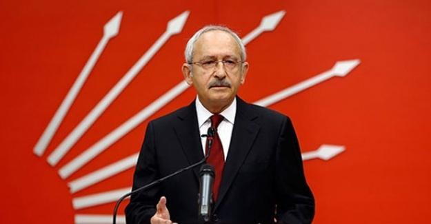 Kılıçdaroğlu'ndan Cumhuriyet'e yapılan operasyona tepki