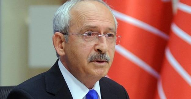 Kılıçdaroğlu: Türkiye'de 2 tane başbakan var