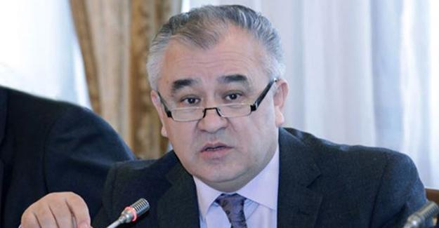 Kırgız Milletvekili: Erdoğan, Cumhurbaşkanımızın tedavi edilmemesi için talimat verdi
