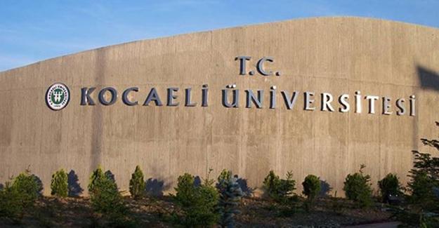 Kocaeli Üniversitesi'nde OHAL ilan edildi!