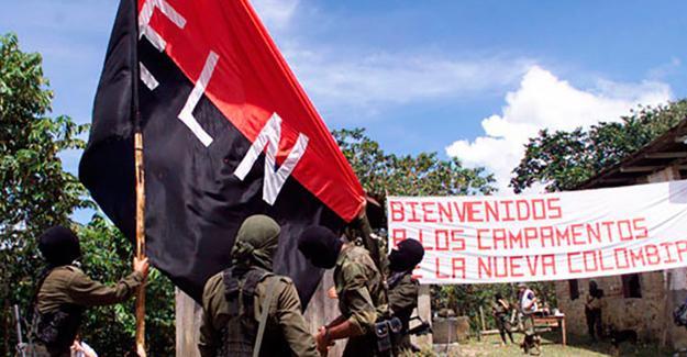 Kolombiya, ELN ile müzakerelere başlıyor